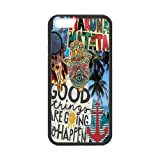 good vibes iphone6 case - DIY Phone Case for Iphone6 4.7