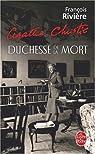 Agatha Christie, duchesse de la mort par Rivière