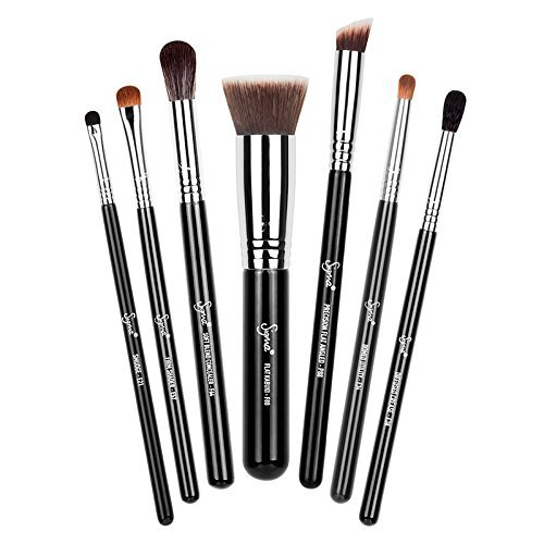 Sigma Beauty Best of Sigma Brush Set, 7 Brushes by Sigma Beauty