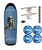 Blind Skateboard Complete Re-Issue Gonz Skull and Banana Independent/Bones