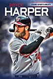 Bryce Harper (Young Sports Greats)