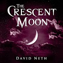 THE CRESCENT MOON: UNDER THE MOON, BOOK 4