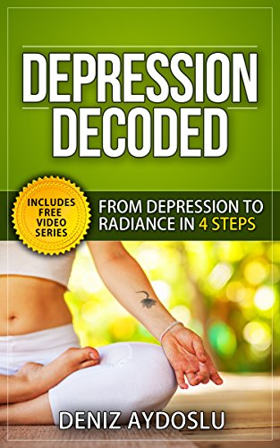 Depression Decoded Radiance Steps ebook product image