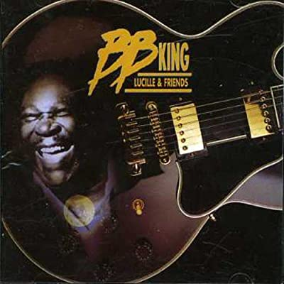 Lucille & Friends: B.B. King: Amazon.es: Música