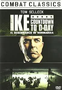 Ike Desembarco En Normandia [DVD]: Amazon.es: Tom Selleck