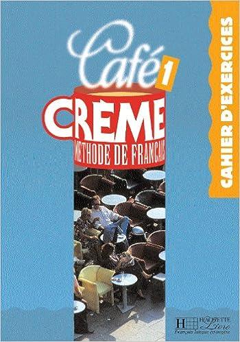 Cafe creme 1 pdf free.