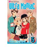 [(Ultra Maniac: v. 5 )] [Author: Watara Yoshizuma] [Apr-2007]