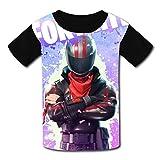 Custom Kids for-Tnite Splash O-Neck Tshirts for Fashion Children Boys Girls Tee Shirt M