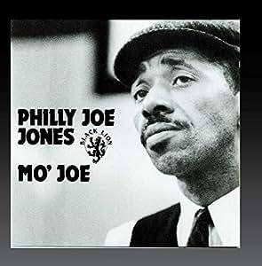 Mo' Joe