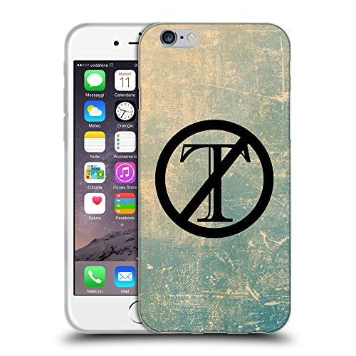 Super Galaxy Coque de Protection TPU Silicone Case pour // Q04120512 Trump dehors grunge // Apple iPhone 7