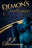 Demon's Embrace (The Book of Demons 2)