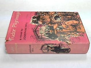 book cover of Tudor Pilgrimage
