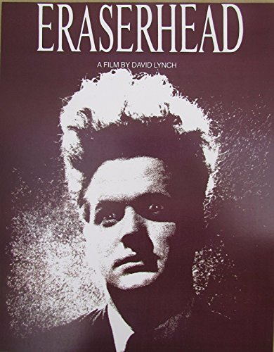 Eraserhead Movie POSTER SEPIA 11x14 Eraserhead Poster David (Eraserhead Movie Poster)
