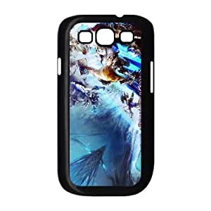Final Fantasy Samsung Galaxy S3 9300 Cell Phone Case Black Cdfqy