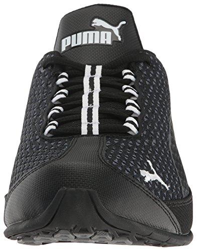 Puma Heren Reverb Cross-trainer Schoen Puma Zwart / Quiet Schaduw / Puma Wit