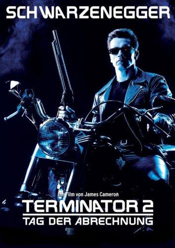 Terminator 2 - Tag der Abrechnung Film