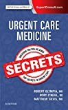 img - for Urgent Care Medicine Secrets, 1e book / textbook / text book