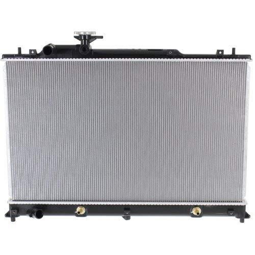 (Garage-Pro Radiator for MAZDA CX-7 2007-2012 )