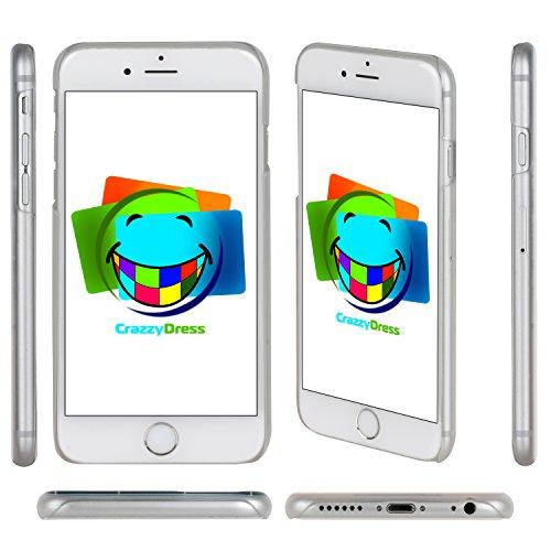 Bralexx 9212_IPhone_6_6S_Halloween_#9 Schutzhülle für Apple iPhone 6/6S
