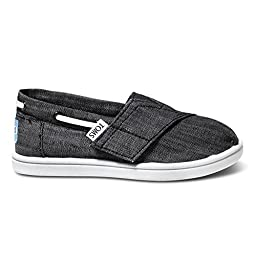 Toms Tiny Biminis Tiny Black Chambray 10007502 Tiny 2