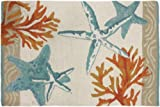 Homefires Rugs Coastal Reef Accent Rug For Sale