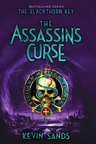 The Assassin's Curse (The Blackthorn Key Book 3)