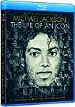 Michael Jackson Life of an Icon BD [B...