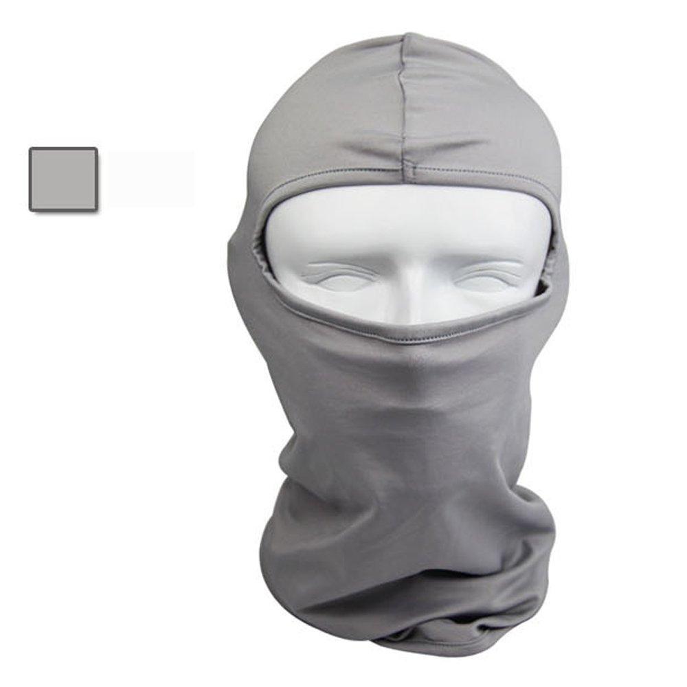 2PCS Balaclava Face Mask , Ski Winter Motorcycle Helmet , Full Cover Bike Snow Hunting Bandana Warmer Men Women  , Protection Windproof Skateboard For Military ,  Cycling , Outdoor, Mountain , Running