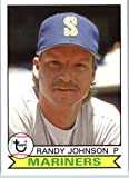 2016 Topps Archives Baseball #103 Randy Johnson Seattle Mariners