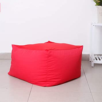 Phenomenal Amazon Com Sofas Square Bean Bags And Cloth Lazy Indoor Bralicious Painted Fabric Chair Ideas Braliciousco