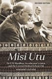 Misi Utu: Dr D W Hoodless: An educator's vision and the Central Medical School, Fiji