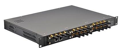 OpenVox VS-GW1600-20G VoxStack 20 Port GSM Gateway