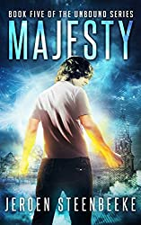 Majesty (The Unbound Book 5)