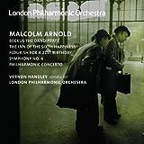 アーノルド:喜劇序曲「ベッカス・ザ・ダンディプラット」/管弦楽組曲「第六の幸福をもたらす宿」 他 (Arnold: Beckus the Dandipratt; The Inn of the Sixth Happiness; Flouish for a 21st Birthday; Symphony No. 6; Philharmonic Concerto)