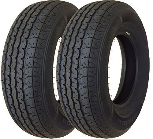 205 75 15 trailer tires 8 ply - 5