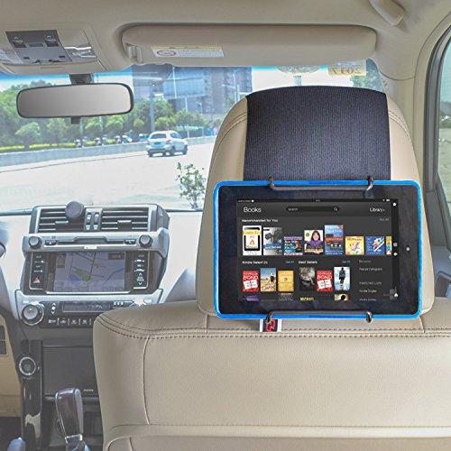 car headrest mount holder