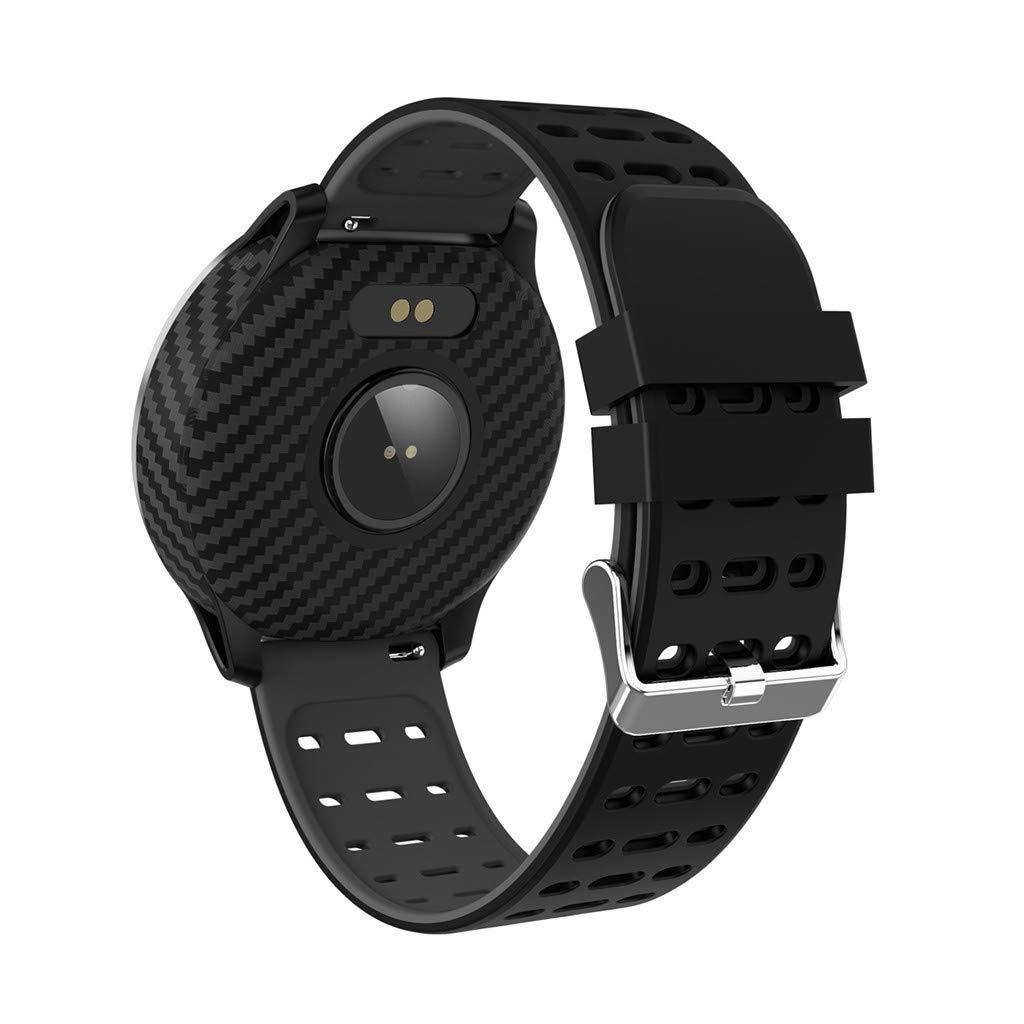 Smartwatch Multifunción, Reloj Inteligente Hombre con 8 ...