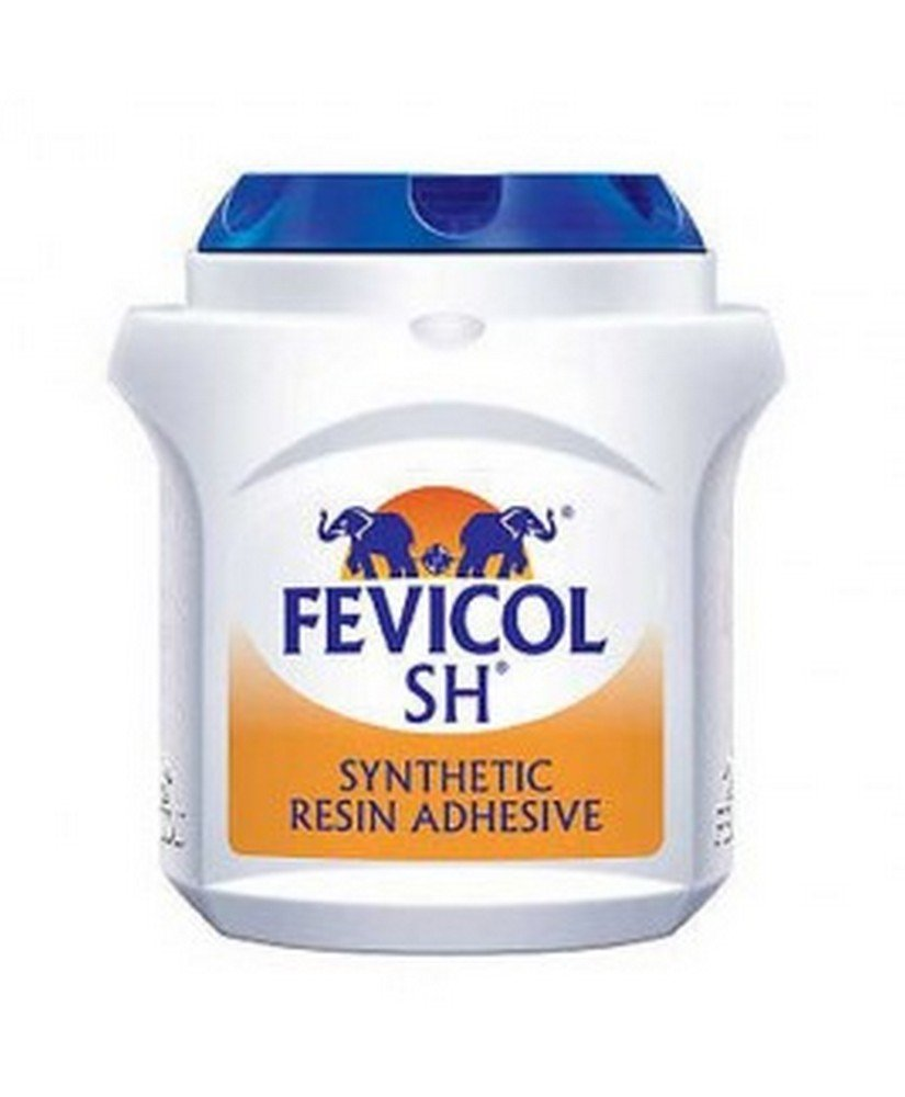 Pidilite DHR_087 Fevicol SH Synthetic Resin Adhesive, 1 Kg