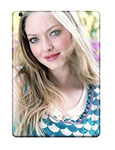 Durable Protector Case Cover With Amanda Seyfried Hot Design For Ipad Air