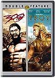 300 / Troy (DVD) (DBFE)