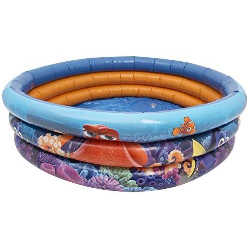Sambro Ddo-7076100x 30cm Dory trois Bague piscine gonflable