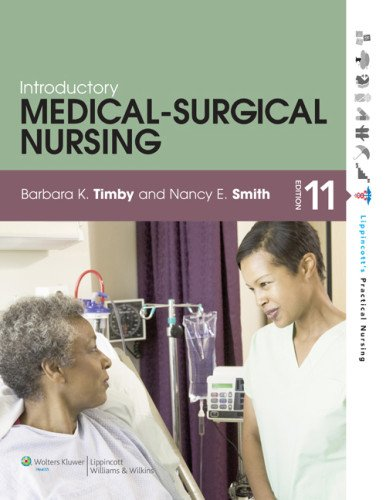 1451177321 - Introductory Medical-Surgical Nursing