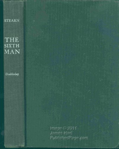 The Sixth Man by Jess Stearn