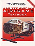 Jeppesen Airframe Textbook, Jeppesen, 0884875601