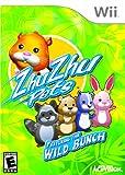 Zhu Zhu Pets Wild Bunch - Nintendo Wii