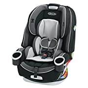 Graco 4Ever All-in-1 Convertible Car Seat, Tambi