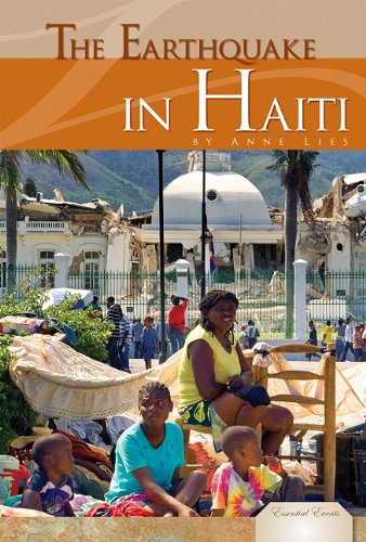 Download The Earthquake in Haiti (Essential Events) pdf
