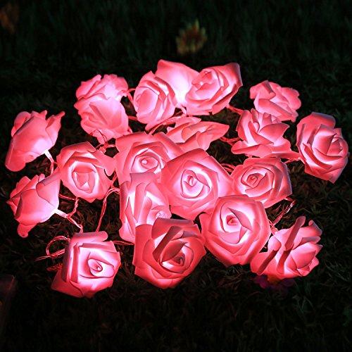 Led Pink Lights in US - 7