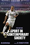 Sport in Contemporary Society 9th Edition