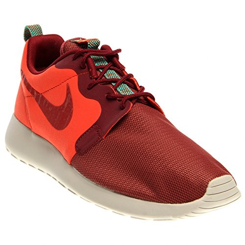 Nike Roshe Run Hyp Orange Mens Trainers Orange